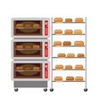Equipment for baking Kitchen appliances Ovens