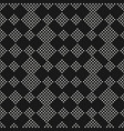 geometric squares seamless modern pattern vector image