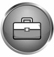 icon bags vector image vector image