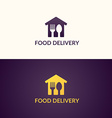 Delivery of food home
