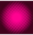 Texture grid abstract background dark pink seamles vector image vector image