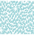 seamless abstract pattern Template for design vector image