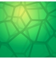 Abstract Background With Cells vector image