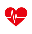 Heartbeat icon