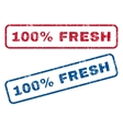 100 percent fresh rubber stamps