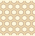 seamless geometric abstract pattern of colorful vector image