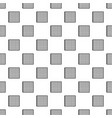 solar battery cell pattern seamless vector image vector image