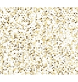 seamless abstract mosaic backgrounddesign vector image