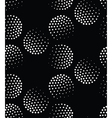 dots pattern 15 vector image