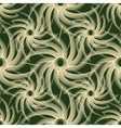 Seamless Swirls Pattern vector image vector image