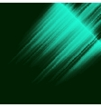 Abstract green blue halftone EPS 10 vector image