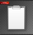 image black tablet vector image