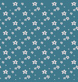 hand drawn starry sky seamless pattern-04 vector image vector image