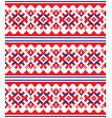 sami-pattern-lapland-art-1-d vector image vector image