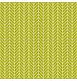 pattern-geometric-green vector image