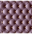 antique upholstery background vector image