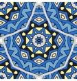 geometric pattern tiles vector image