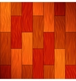 Parquet background vector image vector image