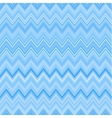 Cute zig zag stripe seamless pattern vector image vector image