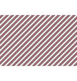 burgundy color elegant diagonal texture seamless vector image vector image