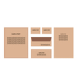 New products vector image