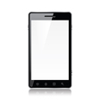 object smartphone vector image