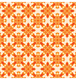 Seamless pattern 3 vector image vector image