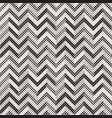 seamless irregular geometric pattern abstract vector image vector image