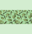seamless pattern background texture print vector image