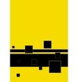 Concept design vector image