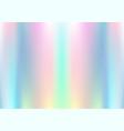 blurred gradiant mesh background vector image