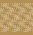 geometric gold seamless pattern textile ba vector image