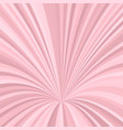 abstract ray burst design background - graphic vector image vector image
