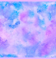 colorful abstract background soft blue vector image vector image