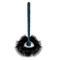 mop icon image vector image vector image