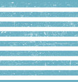 seamless marine background blue grunge lines vector image vector image