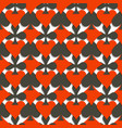 seamless pattern cards suits vector image