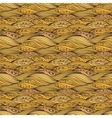 Seamless Sand Pattern vector image vector image