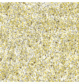 gold granite texture vector image