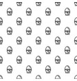 egg timer pattern seamless