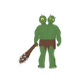 fantasy rpg game heroe fantasy magic wars vector image