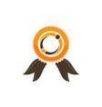 Connection reward logo design template