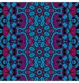 Traditional Ottoman Turkish Design Background vector image