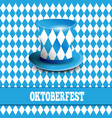 german beer festival oktoberfest celebration vector image vector image