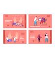 rheumatoid arthritis landing page template set
