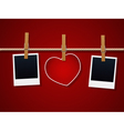 love cards vector image vector image