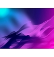 Abstract purple background EPS 10 vector image vector image
