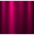 Magenta metal Technology Background vector image vector image