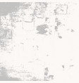 gray grunge texture vector image vector image