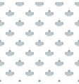 research chemical pattern seamless vector image vector image